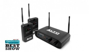 Alto Professional Stealth Wireless