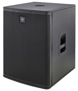 Subwoofer Electro Voice ELX118