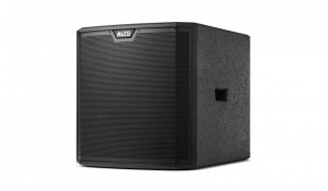 Alto Professional TS 315 S Subwoofer Aktywny