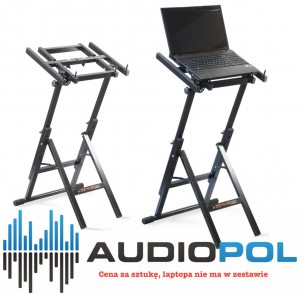 ATHLETIC L 2 STATYW POD MIKSER PROJEKTOR LAPTOP