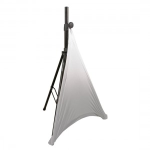 American Audio Tripod Cover Event Scrim