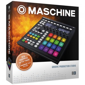 Native Instruments MASCHINE MK II