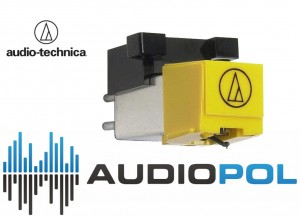 Igła Wkładka Audio-Technica AT91BL