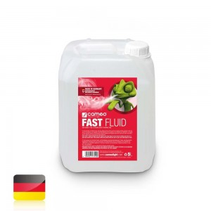 Cameo FAST FLUID 5L CO2