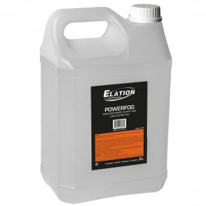 Elation Fog Fluid POWERFOG Profi Wydajny
