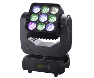 Fractal Lights MINI LED MATRIX 9x10 W