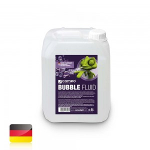 Cameo BUBBLE FLUID 5L płyn