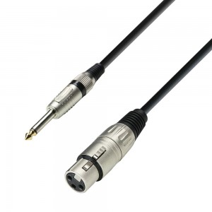 Adam Hall Cables K3 MFP 0300 XLR JACK 3m
