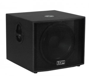 LDM Subwoofer pasywny GSB-1218XPRO