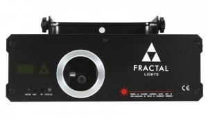 FRACTAL FL 500 RGB KEYBOARD FULL COLOR