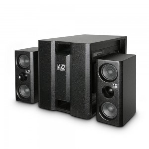 LD Systems DAVE8XS DAVE 8